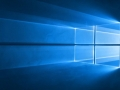 Here is a look at the Windows 10 default desktop background will look when it ships on July 29th.