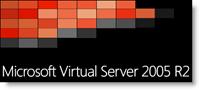 Microsoft Virtual Server 2005 R2