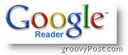 Google Reader Icon :: groovyPost.com