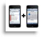 Apple iPhone and iPod Touch Active Sync with Google Sync