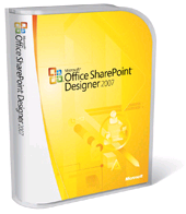 Microsoft Office Sharepoint Designer 2007