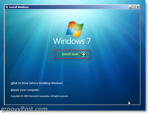 How-To Install Windows 7 and Dual Boot with XP or Vista