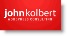 John Kolbert - WordPress Freelance Developer