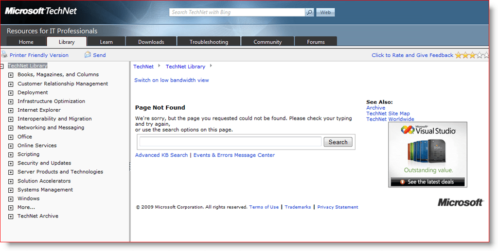 Microsoft Releases Exchange 2007 Service Pack 2 (SP2)