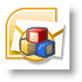 Outlook + Google Calendar Logo