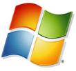 Windows Server 2008 Logo