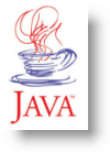 JAVA Logo - Sun microsystems