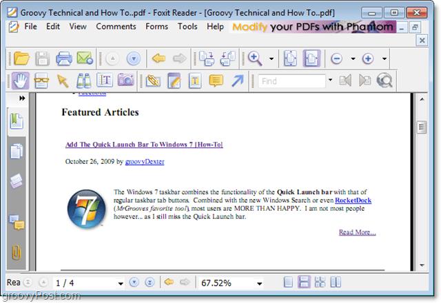 print to pdf windows 7