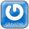 Groovy Gravatar Logo - By gDexter