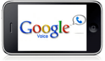 Google actualiza Google Voice en el iPhone y en la Palm