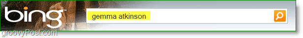 TinEye Screenshot - bing search for gemma atkinson