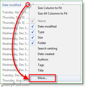 How-To Enable Last Access Time Stamp For Files and Folder In