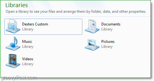 windows 7 libraries are great for organizing your folders without moving them around