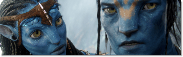 Free Avatar movie downloads from Microsoft.com