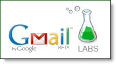 gmail labs graduate to full features