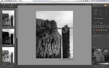 Nik Software Silver Efex Pro - Photo Software Review - 01