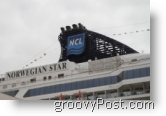 NCL Star Cruise Ship