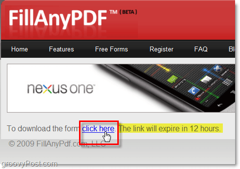 software to fill in pdf documents