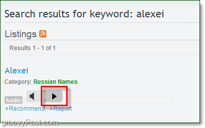 how to pronounce russian names