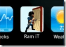New iPhone App - Ram iT from Jon Stewart the daily show