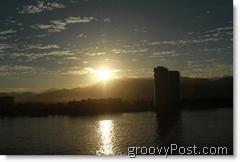 Mexican Riviera Cruise Vacation Puerto Vallarta Sunrise