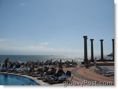 Mexican Riviera Cruise Vacation Puerto Vallarta