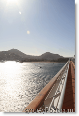 Cabo San Lucas Port