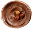 Gianduia is an italian hazelnut chocolate