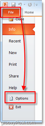 How-To Remove Or Add Words To The Office 2010 Dictionary