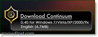 download subspace continuum