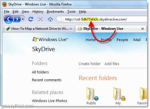 find your windows live id online