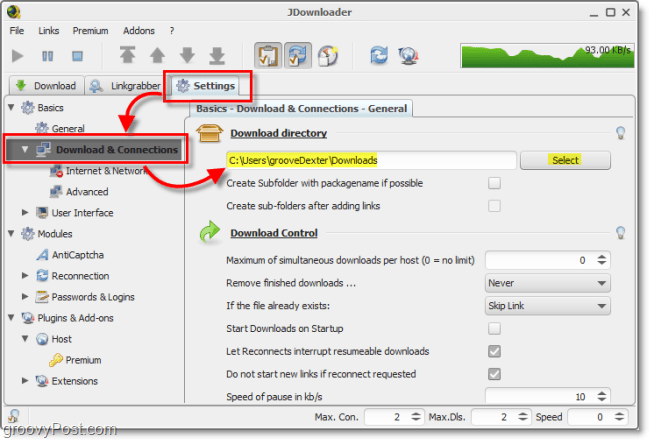 How-To Download Anything From Anywhere On The Internet with JDownloader
