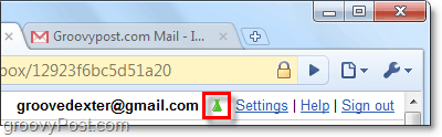 how to access gmail labs