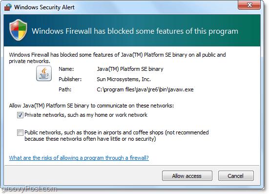 jdownloader uses javascript