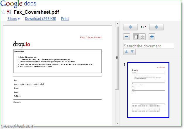 google doc viewer for documents from your computer