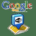 Google Maps Wi-Fi Update