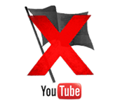 Groovy YouTube and Google News - YouTube Icon