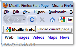 refresh your browser and clear cache at the same time