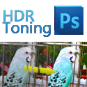 How-To Use HDR Toning To Simulate a HDR Image Effect with Photoshop CS5