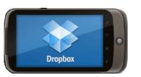 Android Dropbox Logo