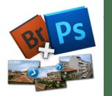 Adobe Photoshop & Bridge