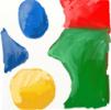 Groovy google logo multiple=