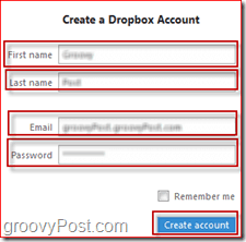 dropbox how to share a download link