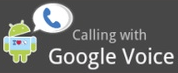 Install Google Voice on Android Mobile