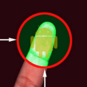 Configure Haptic Feedback on an android phone