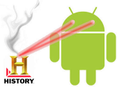 How To Clear the History and Cache on Android browser