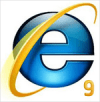 Uninstall IE9 - Go back to IE8