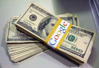 Make money on parked pages with Google Adsense for Domains