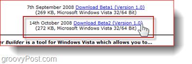 download vista games explorer builder