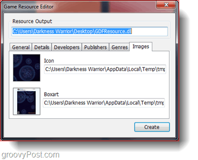 vista games resource editor